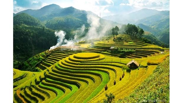 Le Vietnam figure dans le top 10 des voyages plein d'aventure en Asie hinh anh 1