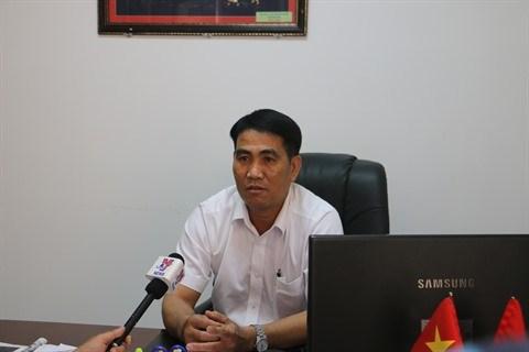 Long An : Perspectives d'investissement dans la zone economique frontaliere de Binh Hiep hinh anh 2