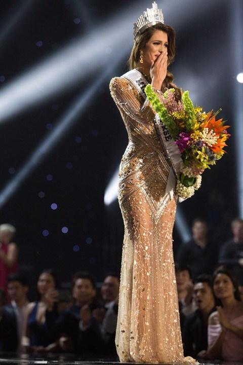 La haute couture vietnamienne veut faire parler d'elle hinh anh 2