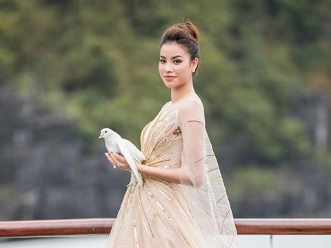 La haute couture vietnamienne veut faire parler d'elle hinh anh 4