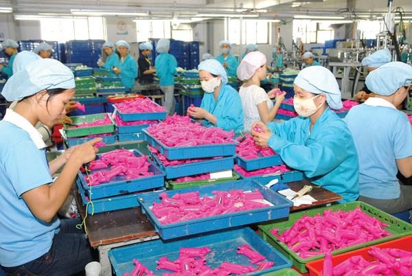 Manque de matieres premieres pour le secteur national de la plasturgie hinh anh 2