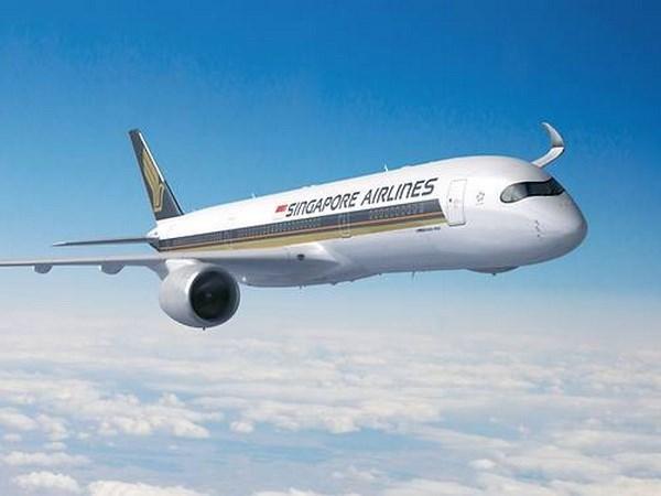 Singapore Airlines va lancer le vol le plus long au monde en octobre hinh anh 1