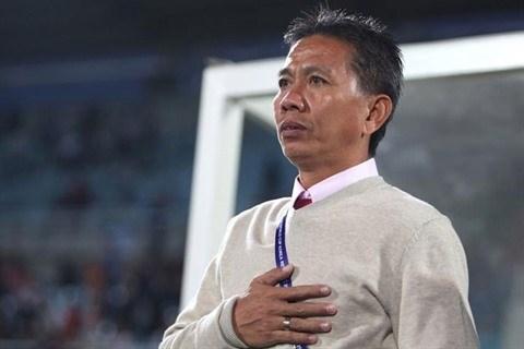Les succes des jeunes footballeurs vietnamiens vu par Hoang Anh Tuan hinh anh 1