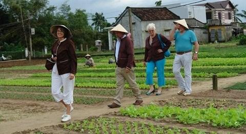 Le potentiel du tourisme agricole hinh anh 1