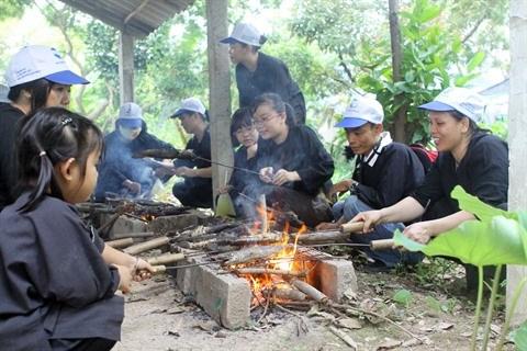 Le potentiel du tourisme agricole hinh anh 3