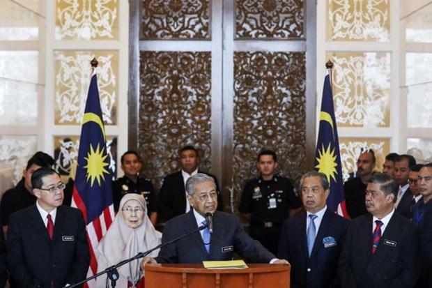 La Malaisie tente un financement participatif pour combler ses dettes hinh anh 1