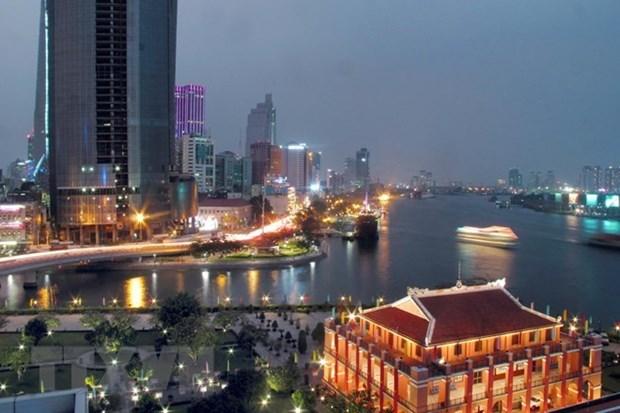 Ho Chi Minh-Ville considere l'Inde comme un marche touristique potentiel hinh anh 1