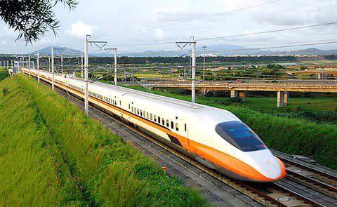 Une etude de prefaisabilite sur les rails pour la LGV Nord-Sud hinh anh 1