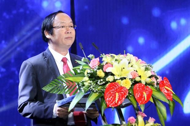 Binh Dinh : lancement du Mois d'action pour l'environnement au Vietnam hinh anh 1
