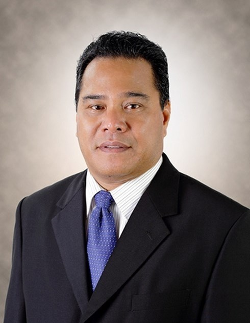 Le president du Parlement des Etats federes de Micronesie entame sa visite officielle au Vietnam hinh anh 1