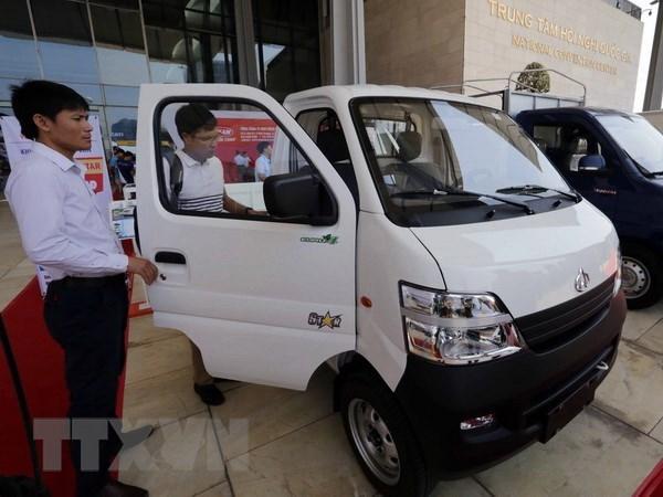 Le Vietnam affiche un grand potentiel dans le secteur automobile hinh anh 1