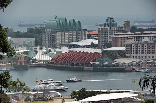 Singapour renforce la securite pour le Sommet Etats-Unis-RPDC hinh anh 1