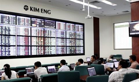 2018, une annee prometteuse pour la Bourse vietnamienne hinh anh 1