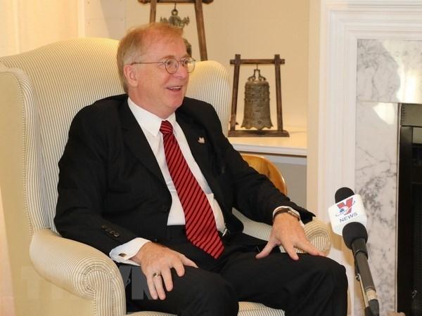Les relations Vietnam-Canada connaissent des developpements notables hinh anh 1
