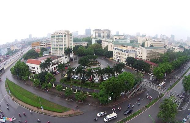 Deux universites vietnamiennes parmi les 1.000 meilleures du monde hinh anh 1