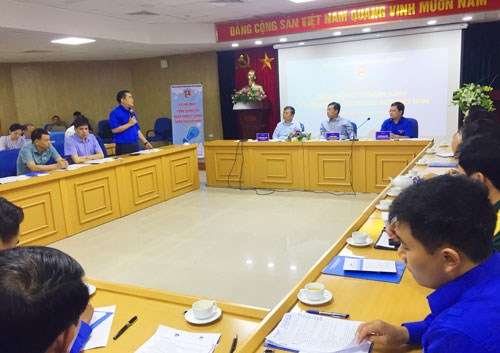 Le portail d'informations de la banque d'idees creatives des jeunes vietnamiens voit le jour hinh anh 1