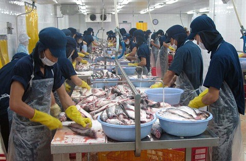Exportation: priorite aux produits competitifs hinh anh 1