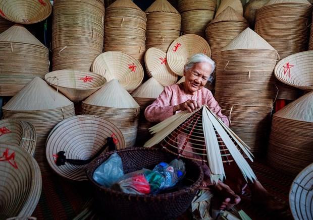 Un cliche d'un photographe vietnamien en vedette dans le National Geographic hinh anh 1