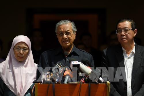 La Malaisie reouvrira son ambassade en Republique populaire democratique de Coree hinh anh 1