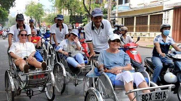 Le Top des 10 destinations preferees par les visiteurs etrangers au Vietnam hinh anh 1
