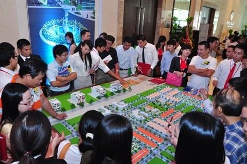 Consultant en immobilier, un nouveau defi pour les jeunes hinh anh 1