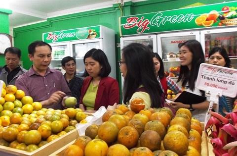 Labels pour les produits agricoles et role des cooperatives hinh anh 2