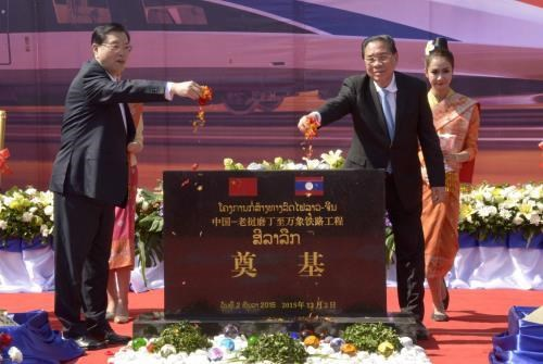 BM : l'economie du Laos se developpe vigoureusement hinh anh 1