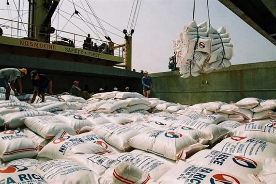 Riz et produits aquatiques : les exportations au deuxieme semestre seraient optimistes hinh anh 1