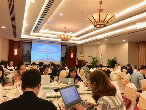 2018 : lancement du Prix du journalisme de tourisme hinh anh 1