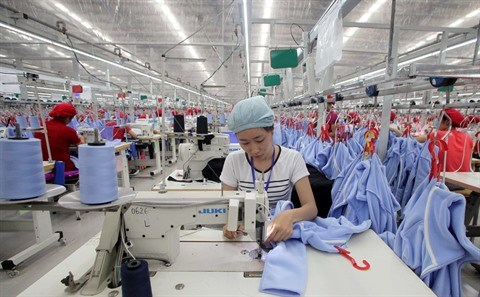 Textile-habillement : Canada et Australie, deux marches prometteurs des exportations du Vietnam hinh anh 1