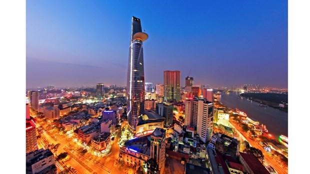 Ho Chi Minh-Ville ambitionne de devenir un centre commercial en Asie du Sud-Est hinh anh 1