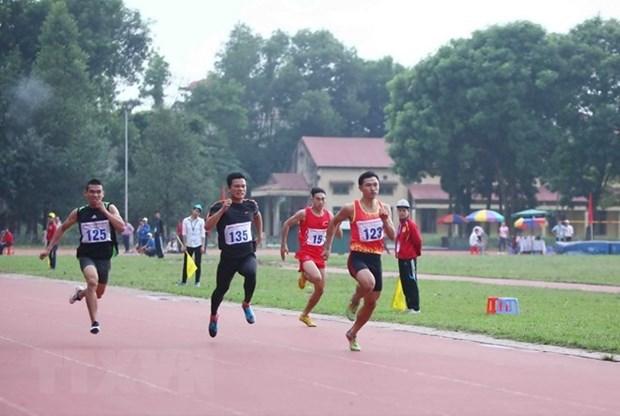 Congres sportif des etudiants d'Asie du Sud-Est aux Pays-Bas hinh anh 1