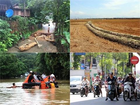 Changements climatiques: les impacts sur l'economie nationale hinh anh 1