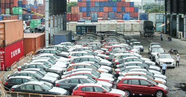 La Thailande, premier fournisseur de vehicules au Vietnam hinh anh 1