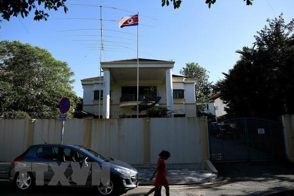 La Malaisie est prete a normaliser ses relations avec la RPDC hinh anh 1