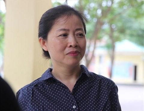 Une candidate de 50 ans aux epreuves nationales du baccalaureat hinh anh 1