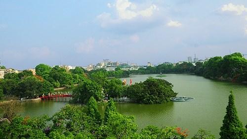 Presse britannique : 17 raisons pour encourager les touristes a voyager au Vietnam hinh anh 1