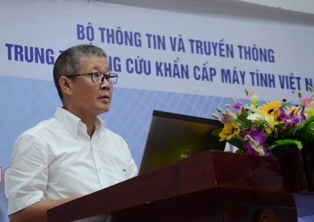Colloque et simulation en cybersecurite a Da Nang hinh anh 1