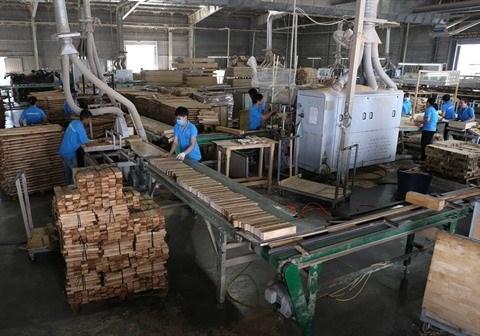 Filiere bois: 10 milliards de dollars d'exportations vises en 2020 hinh anh 1