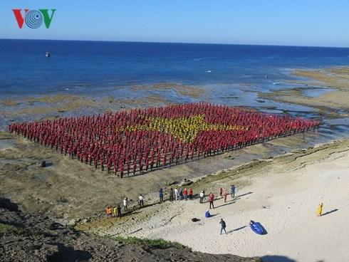 Quang Ngai : premiere Semaine culturelle et touristique de Ly Son hinh anh 1