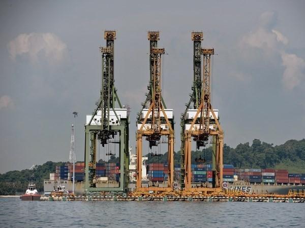 Le Vietnam negocie le partenariat economique regional global hinh anh 1