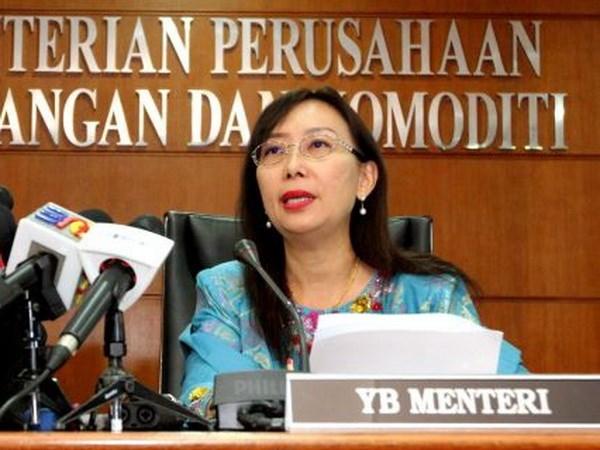 Malaisie : 13 ministres de plus pretent serment hinh anh 1