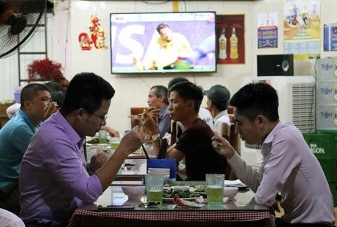La consommation d'alcool au Vietnam en hausse hinh anh 2