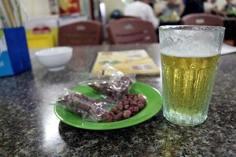 La consommation d'alcool au Vietnam en hausse hinh anh 1