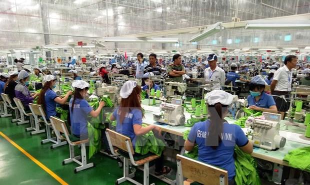 Binh Phuoc attire pres de 120 millions de dollars d'IDE en 6 mois hinh anh 1