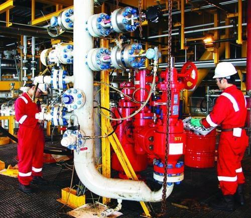 Petrole : PVEP depasse plusieurs de ses objectifs au premier semestre hinh anh 1