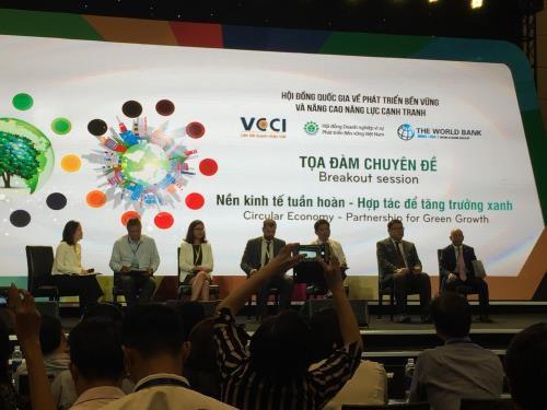 Realisation des objectifs de developpement durable dans la revolution industrielle 4.0 hinh anh 1