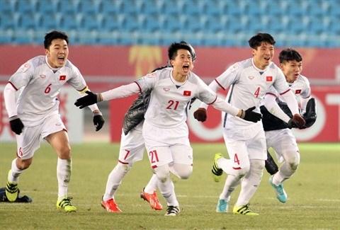 Le football vietnamien reve du Mondial-2026 hinh anh 1