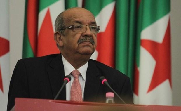 Le ministre algerien des Affaires etrangeres attendu au Vietnam hinh anh 1