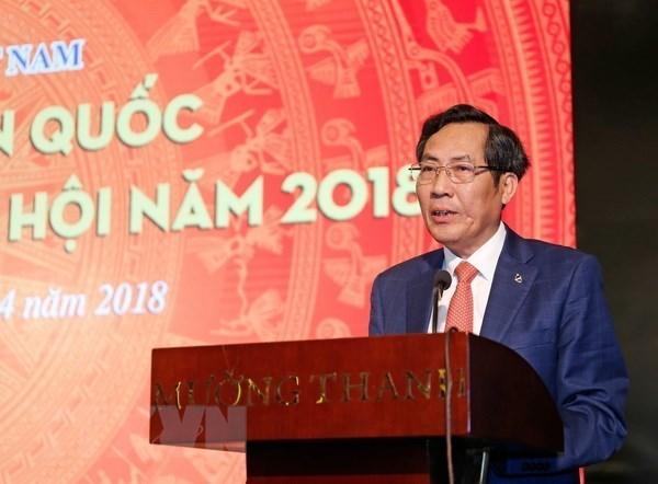 Promotion de la cooperation dans la presse entre le Vietnam et la Suisse hinh anh 1